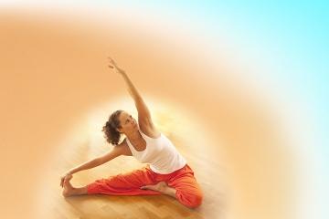 Joga označava jedinstvo. Vježbanjem joge se vraćamo u vlastitu cjelovitost.