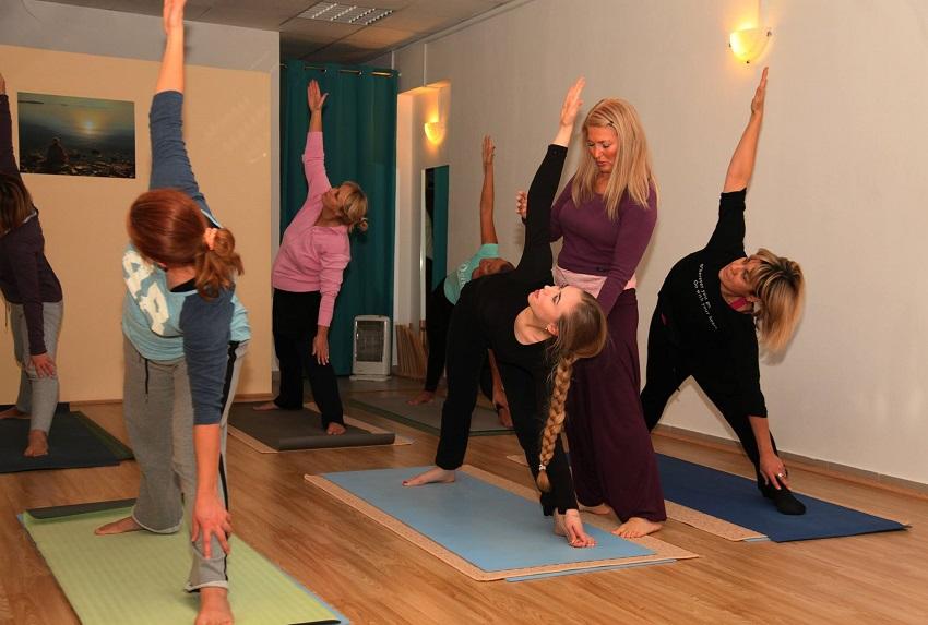 Večernja hatha joga 2 - 850