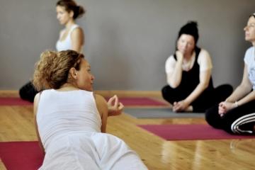 Dvogodišnji joga program 1