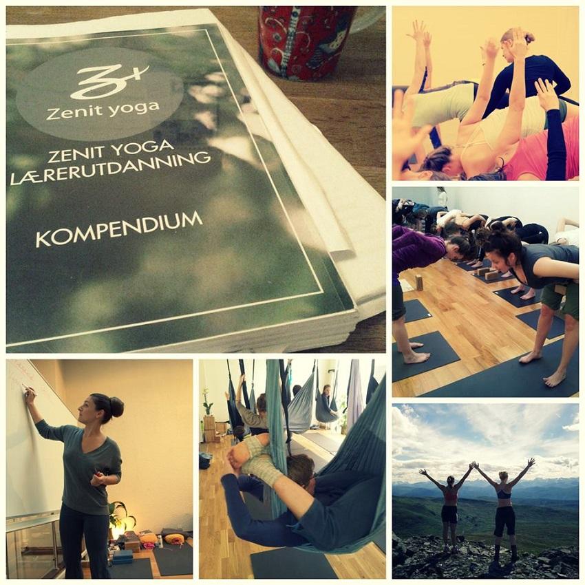 Dvogodišnji joga program 2