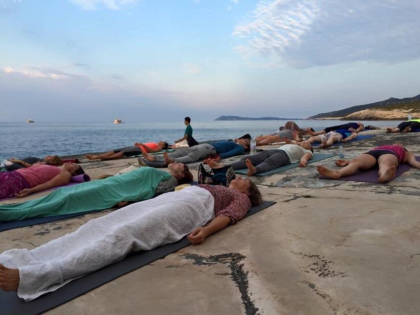 Dvogodišnji joga program 3