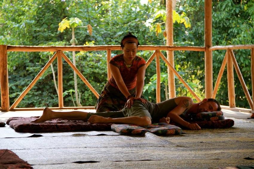 Ljekovitost dodira u Thai masaži 1 - 850
