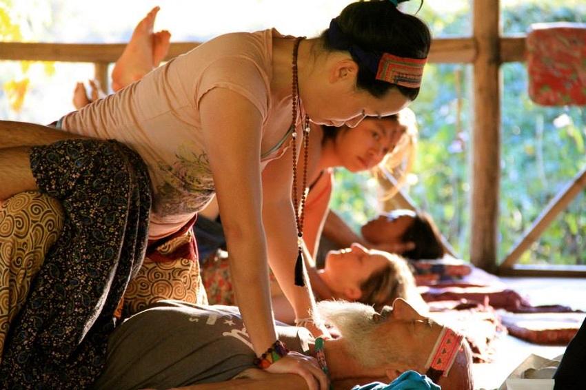 Ljekovitost dodira u Thai masaži 2 - 850