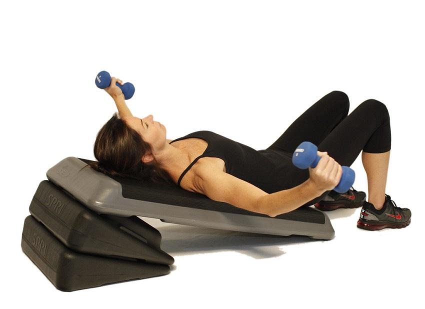 Početak vježbanja u teretani naslovna - 850