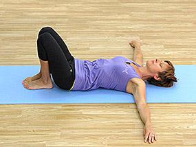 Vježbe za kralježnicu 2a