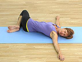 Vježbe za kralježnicu 2b