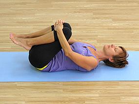 Vježbe za kralježnicu 4a