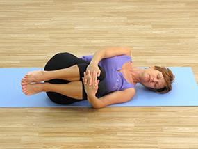 Vježbe za kralježnicu 4b