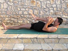 Vježbe za kralježnicu 5b