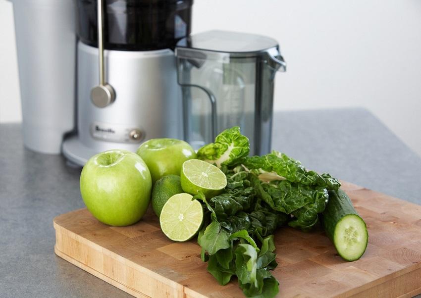 Zeleni povrtni sok 2