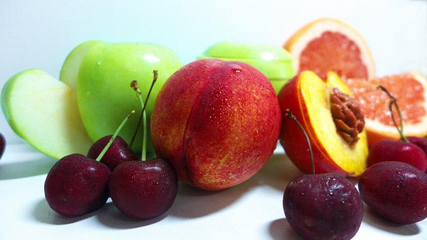 Ljetno voće