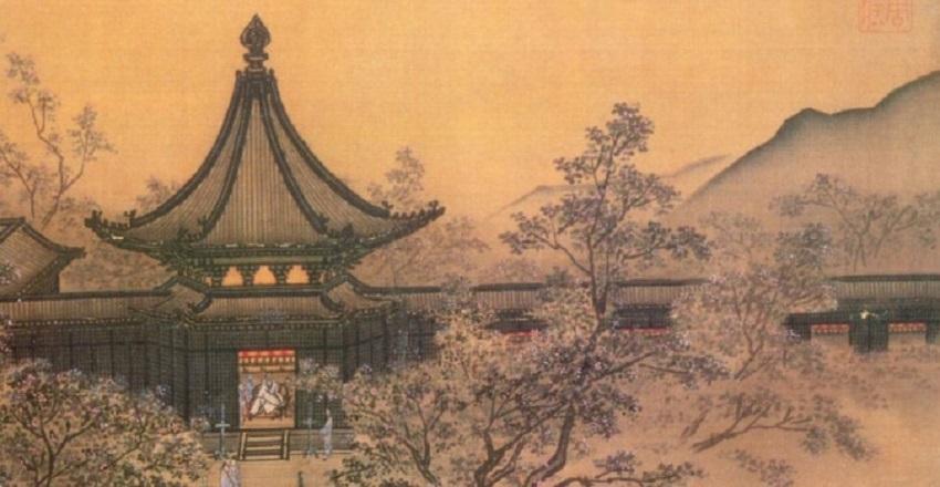 Povijest shiatsu Metode
