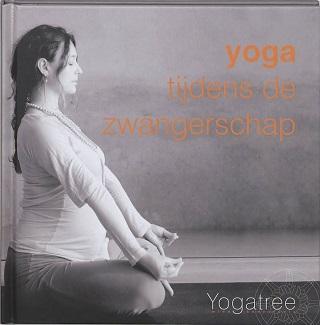 Joga za trudnice - knjiga (nizozemski)