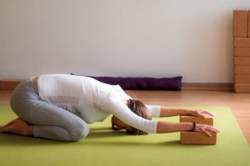 Regenerativni joga položaj