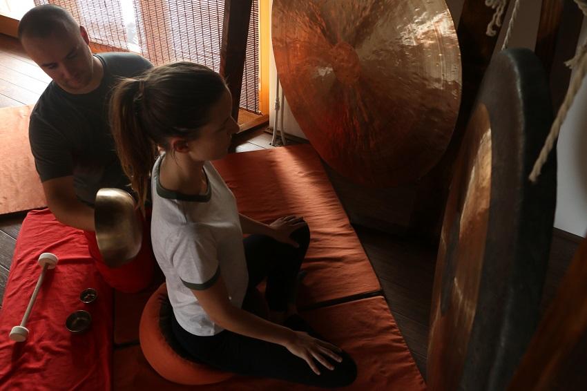 gong-meditacija