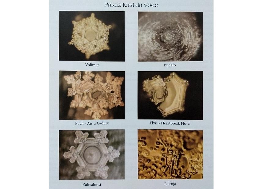 Kristali vode